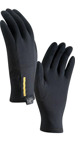 Arcteryx Phase Liner Glove Black